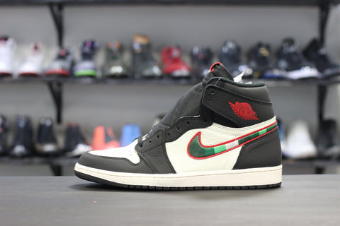 Air Jordan 1 Sports Illustrated
