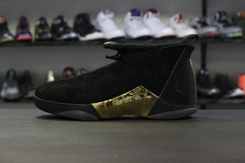 Air Jordan 15 Doernecher