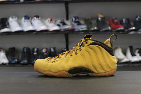 Nike Air Foamposite 1 Wheat