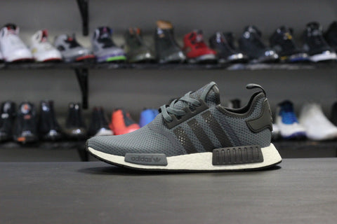 Adidas NMD R1 JD Sports Grey