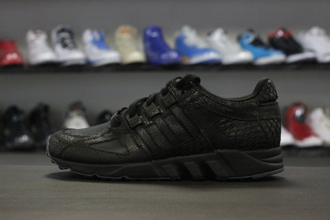 Adidas Pusha T EQT Black