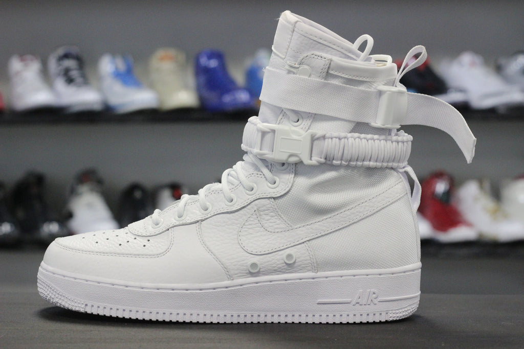 nike special field air force 1 10.5