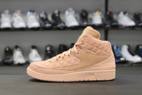 Air Jordan 2 Don C Arctic Orange