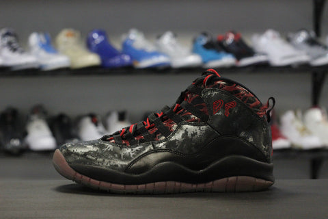 Air Jordan 10 Doernbecher
