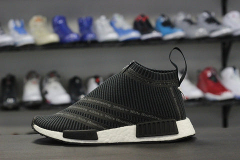 Adidas NMD CS1 White Mountaneering