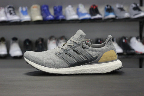 Adidas Ultra Boost LTD Grey