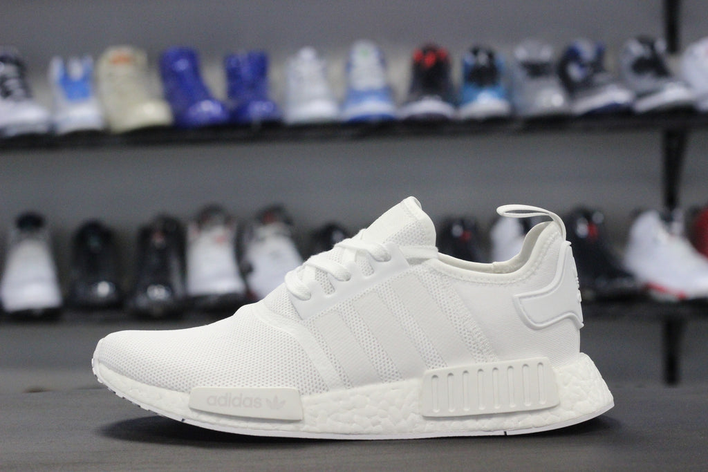 well wreapped NMD R1 Bedwin & The Heartbreakers collab For Sale