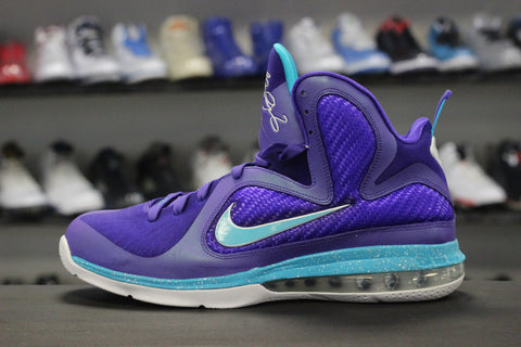 Nike LeBron 9 Summit lake