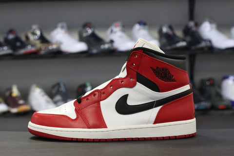Air Jordan 1 Chicago 2013