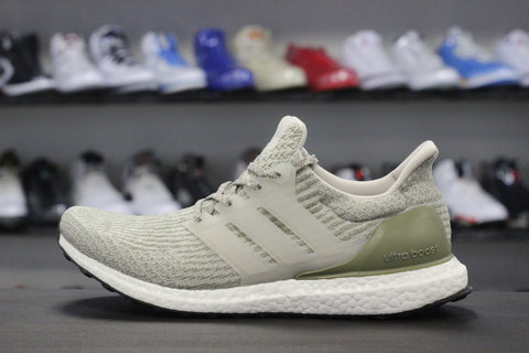 Adidas Ultra Boost 3.0 Olive Copper