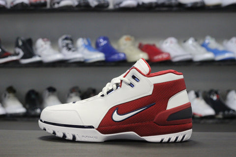 Nike LeBron Retro Air Zoom Generation - First Game