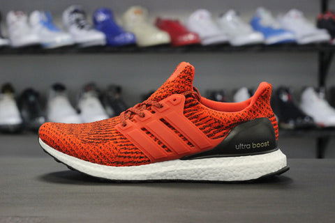 Adidas Ultra Boost 3.0 Red