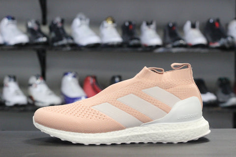 Adidas ACE 16+ PureControl Ultra Boost Kith Pink