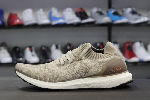 Adidas Ultra Boost Uncaged Tan