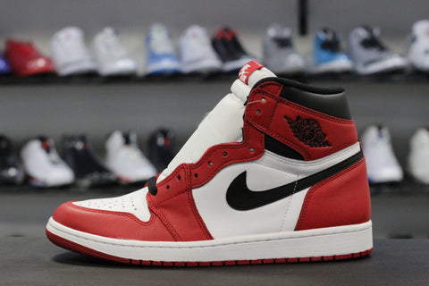 Air Jordan 1 Chicago 2016