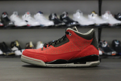 Air Jordan 3 Doernbecher
