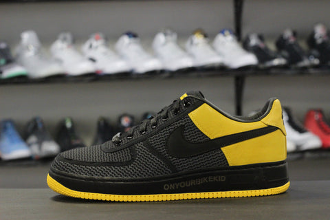 Nike Air Force One Livestrong