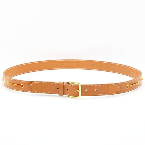 Training Field Tan BoatSide Belt