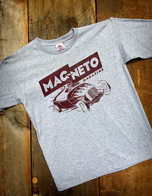 Mag-Neto Tshirt made in USA