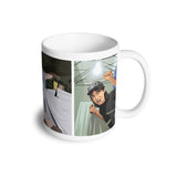 The Night He Came Home Ceramic Mug
