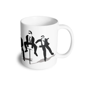 Reservoir Toys Ceramic Mug