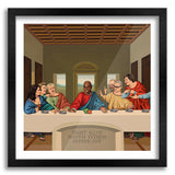 Ainsley Harriott: Son of God Art Print