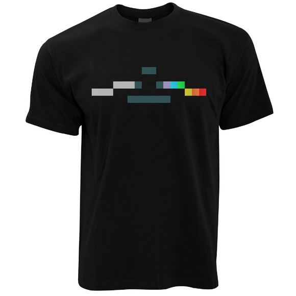 Lo-Fi Dark Side T-Shirt