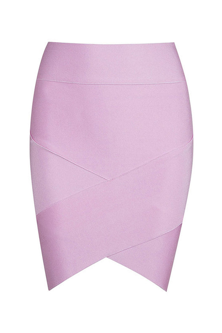 Summer Slim Pencil Bodycon Skirts - iulover