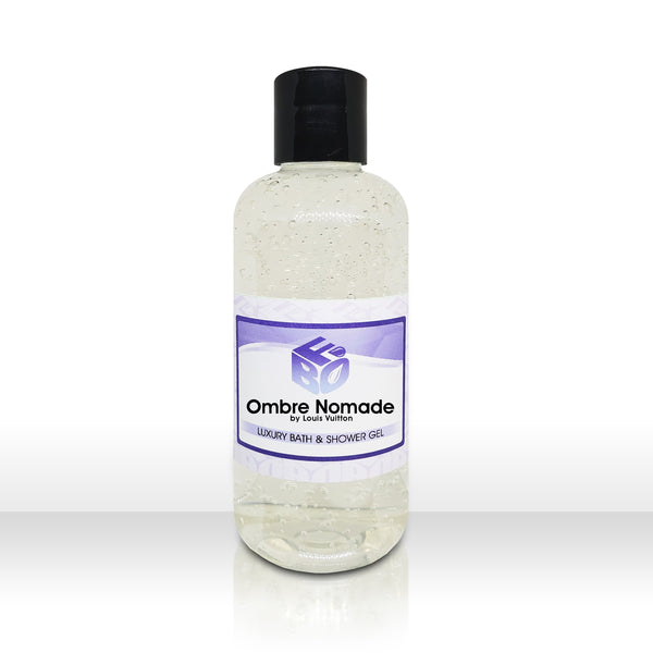 Compare Aroma to Ombre Nomade®