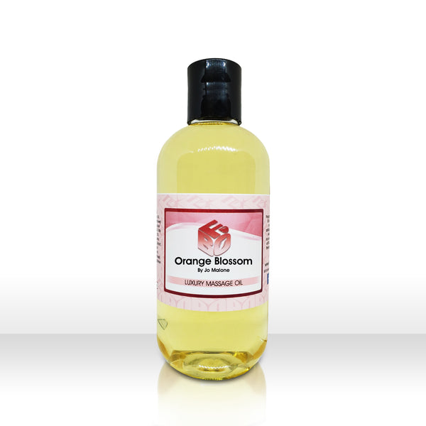 Compare Aroma to Orange Blossom Cologne®