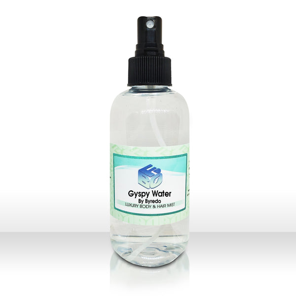 Compare Aroma to Gypsy Water®