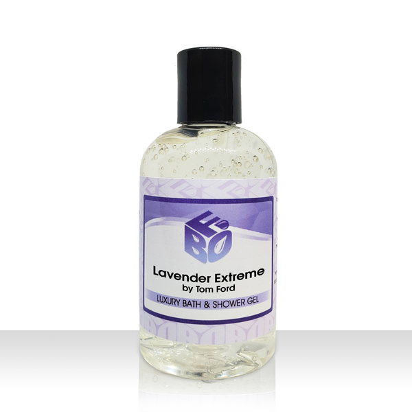 Compare Aroma to Lavender Extreme®