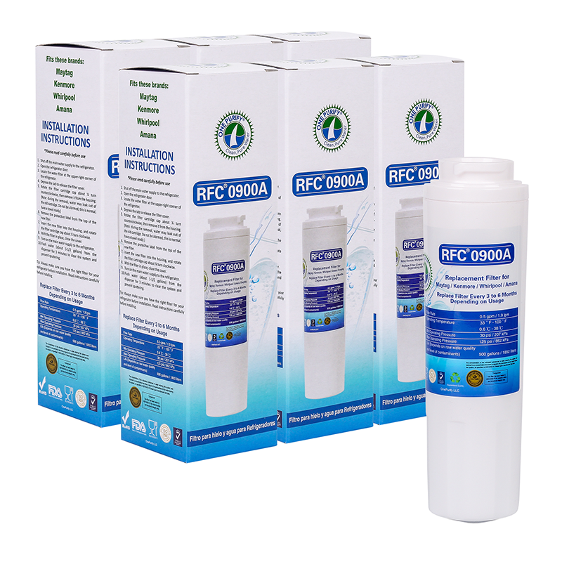 OnePurify Refrigerator Water Filters