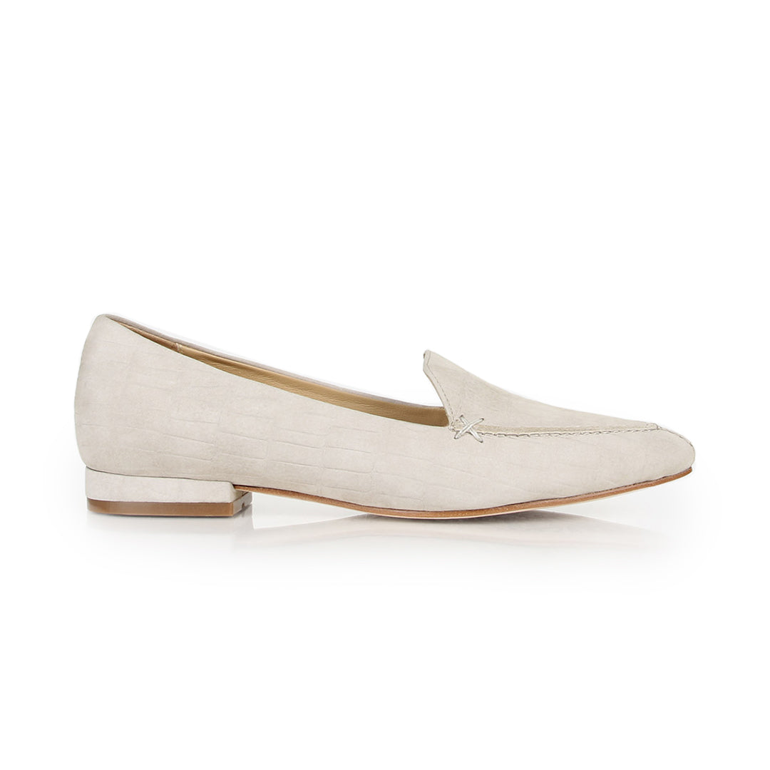 The Classic Loafer- Poppy Barley