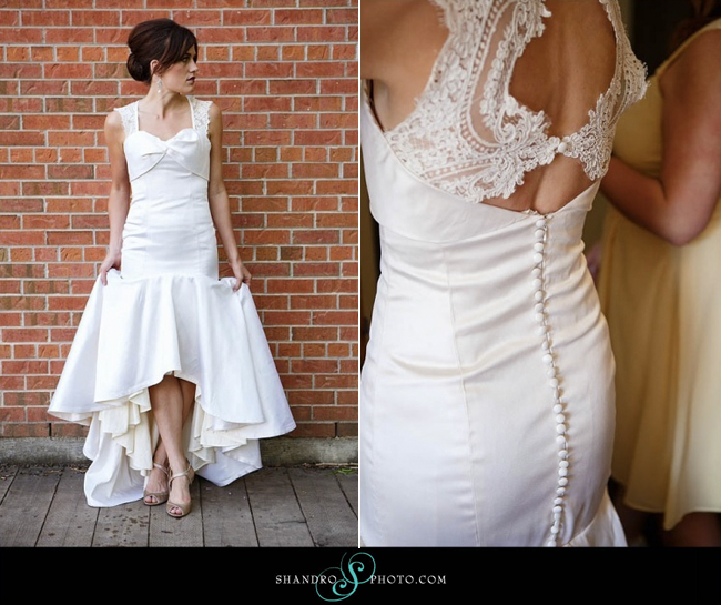 How-To: Buy a Made to Measure Wedding Dress Online - Poppy Barley