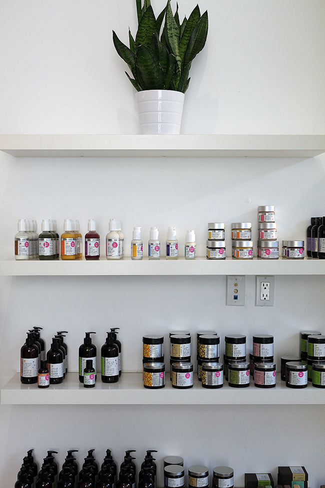 5 Toronto Businesses to Shop: Detox