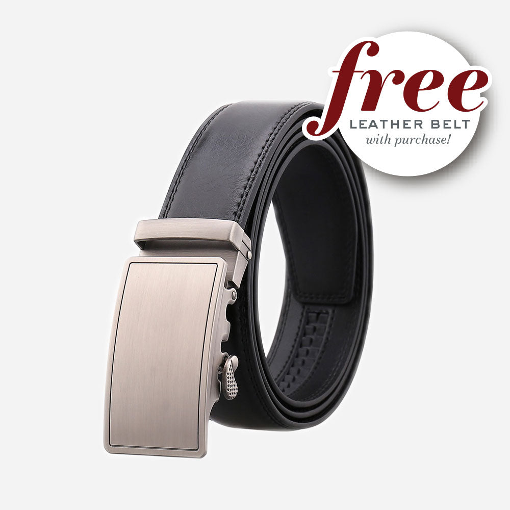 Free Men's Fresh Set Belt - Poppy Barley