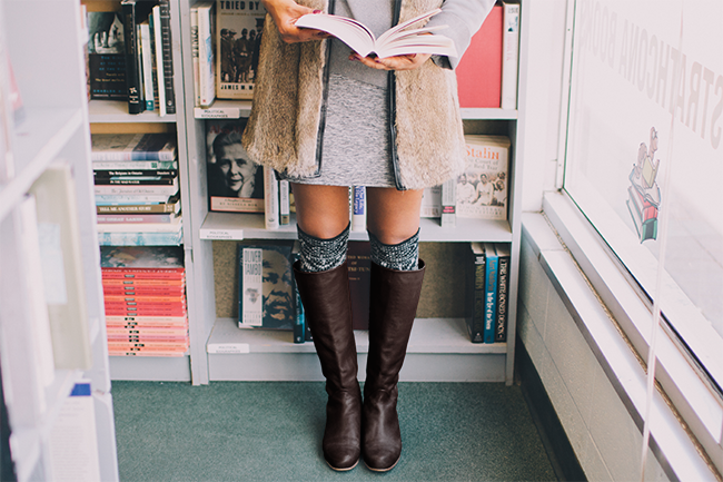 From the Poppy Barley Team: 7 Motivational Books to Add to Your Reading List