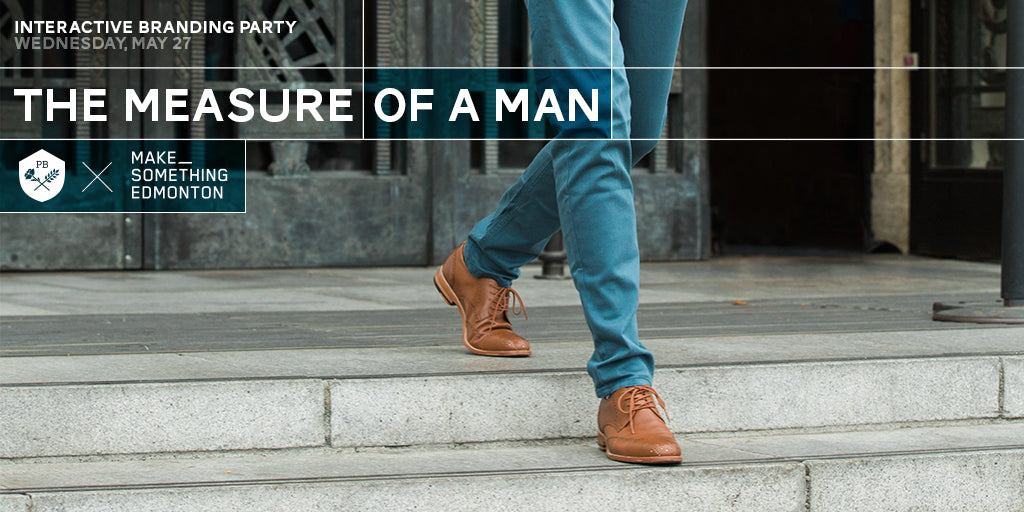 Poppy Barley - Custom Men's Shoes