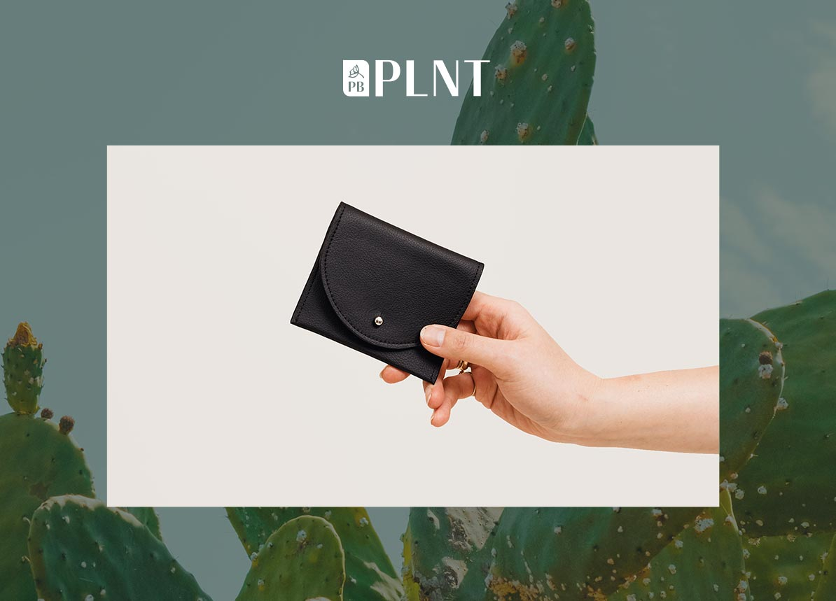 PB PLNT- Vegan Accessories
