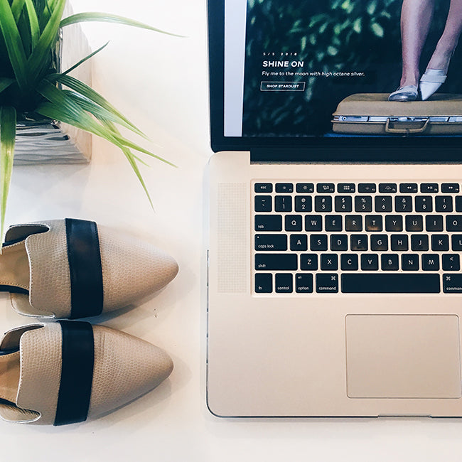 The D'Orsay Flat at Urban Co-Lab in Austin, Texas - How to Work Remotely - Poppy Barley