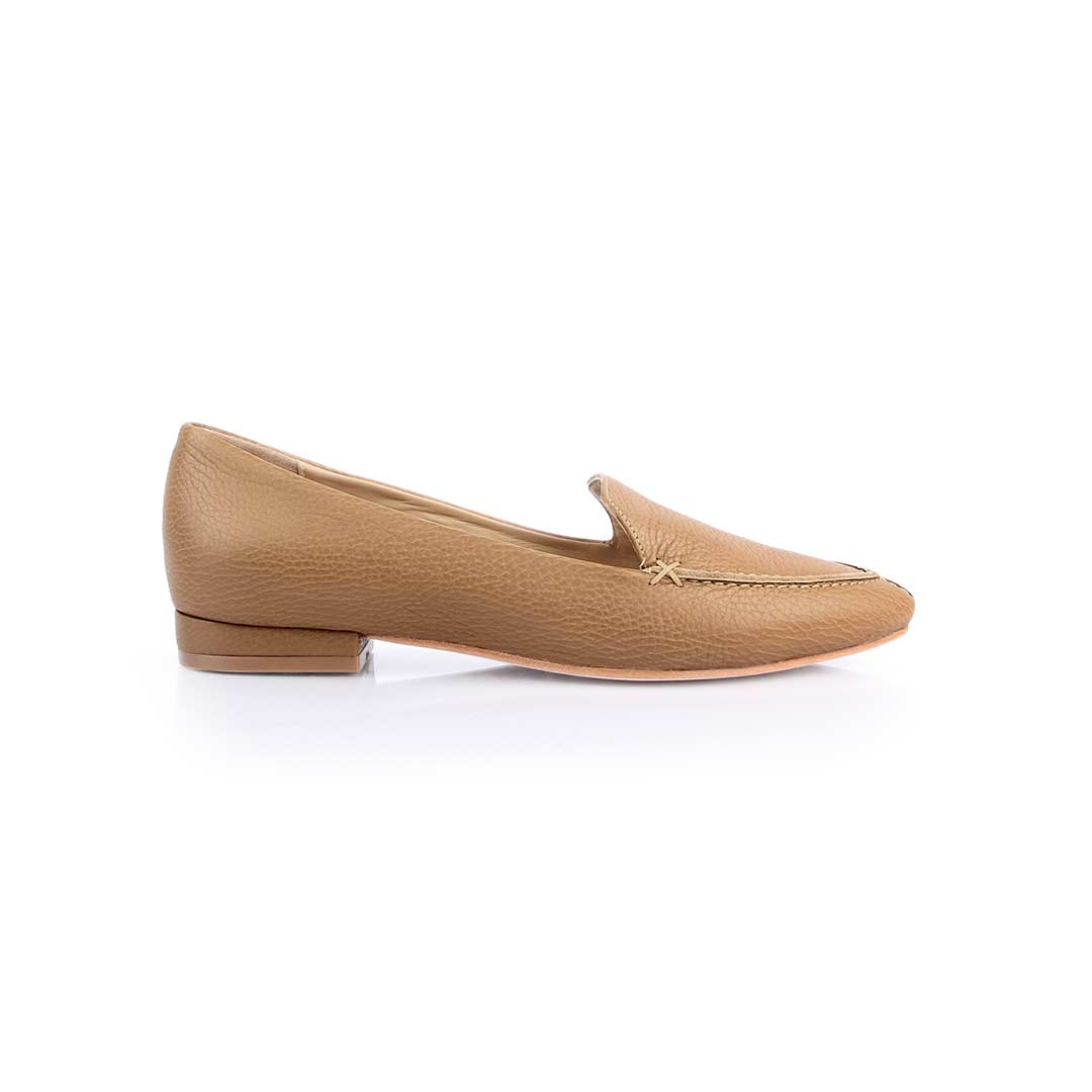 The Classic Loafer Spring 2019- Poppy Barley