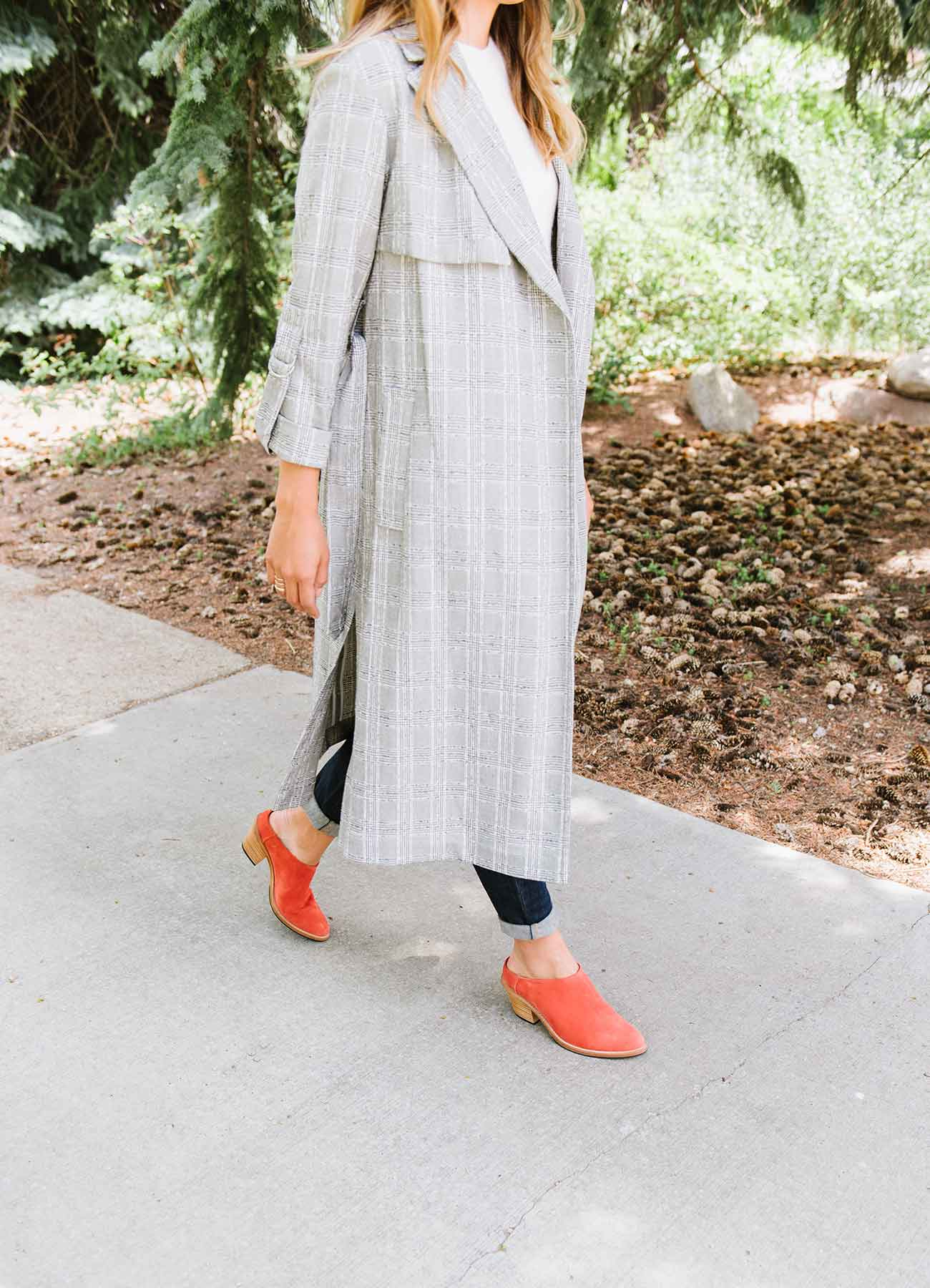 Fall Fashion Roundup: Timeless is the new Trendy - Poppy Barley