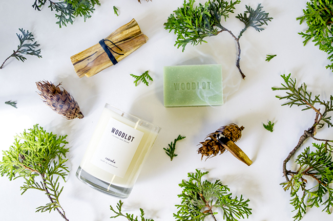 The Luxury of Handcrafted Goods - 5 Canadian Makers - Woodlot