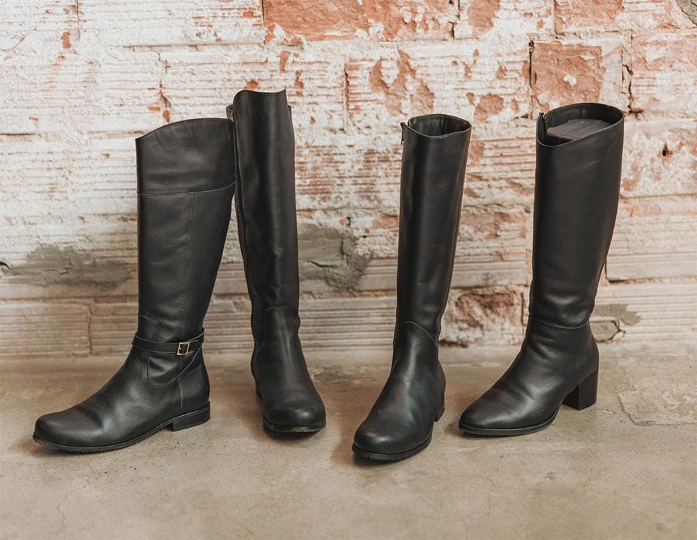 Made to Order Boots