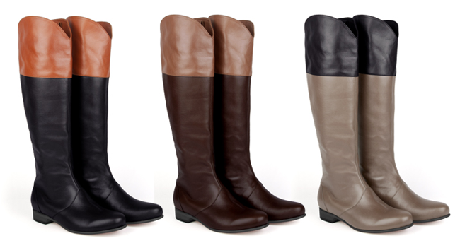 Poppy Barley Made to Measure - The Savannah Hill Boot