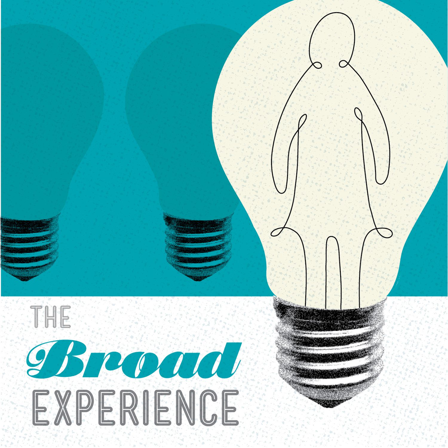 The Broad Experience podcast