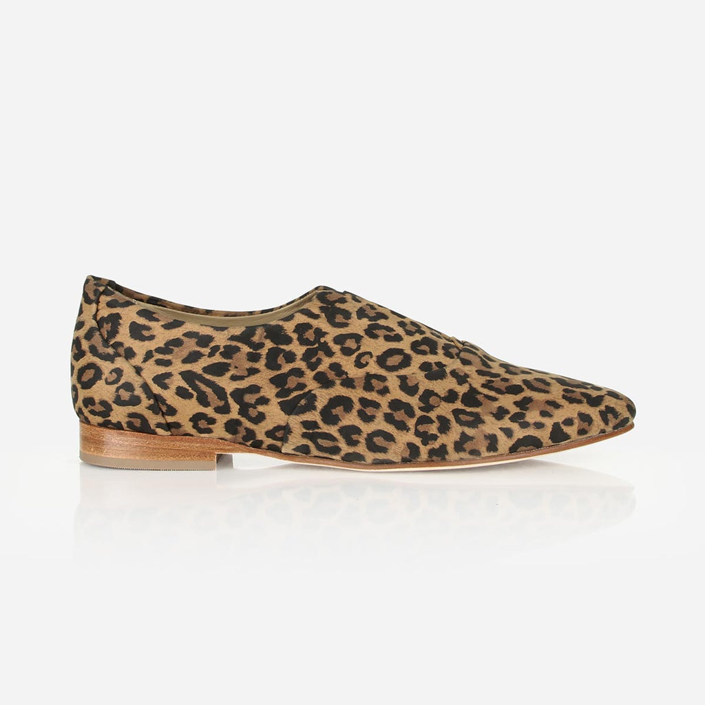 The 365 Slip-On Leopard Ready To Wear