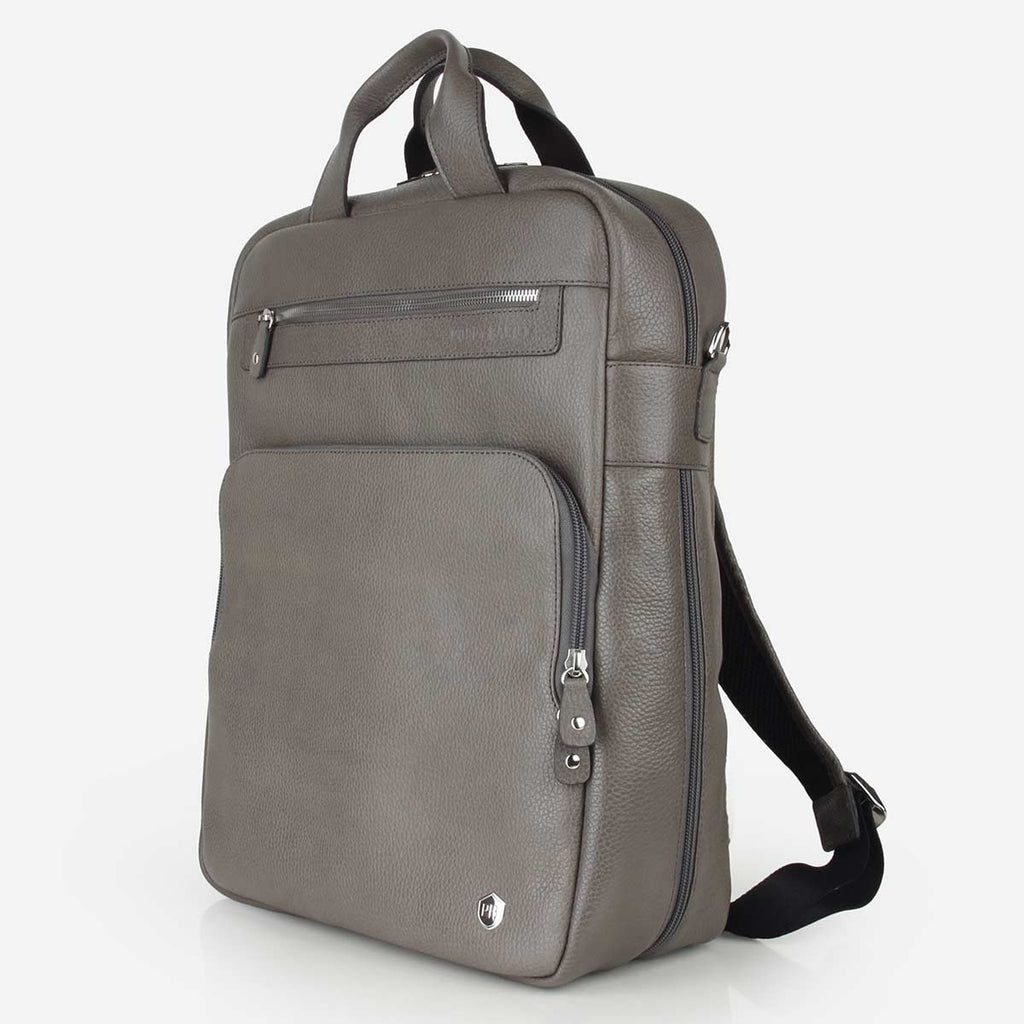The Backpack Smoke Grey