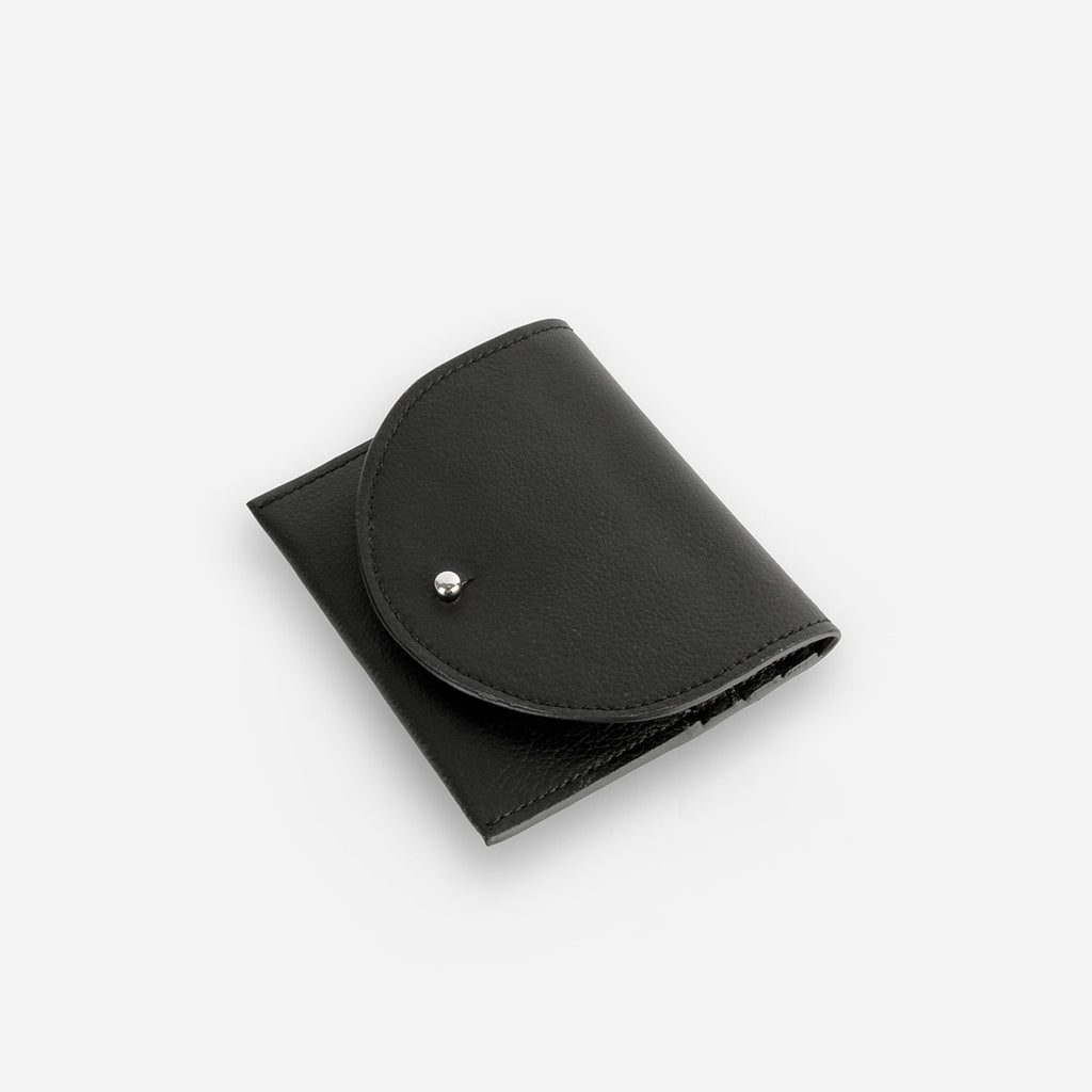 The PLNT Cardholder Black